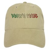 Brown Pride Cap