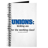 Union Class Journal