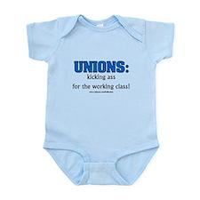 Union Class Onesie