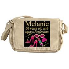 60TH CELEBRATION Messenger Bag