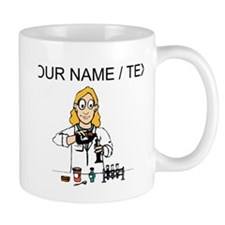 Scientist (Custom) Mugs