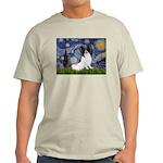 Starry Night Papillon Light T-Shirt