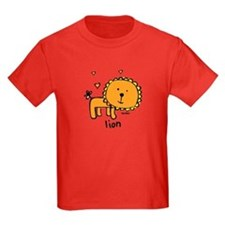 Resden Cute Lion T
