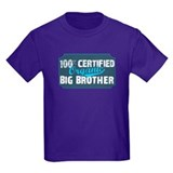 organic big brother T