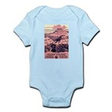 1930s Vintage Grand Canyon National Park Onesie