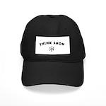 Think Snow Black Cap