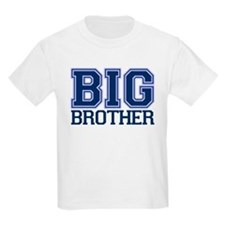 big brother varsity T-Shirt