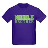 middle brother varsity T