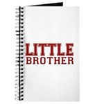 little brother varsity Journal