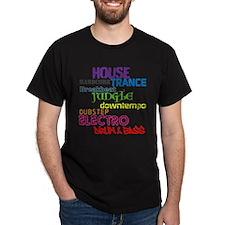 Cute Techno T-Shirt