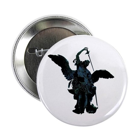 "Powerful Angel 2.25"" Button (10 pack)"