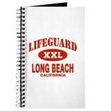 Lifeguard Long Beach Journal