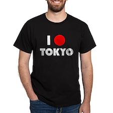 I Heart [Love] Tokyo T-Shirt
