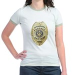 Process Server Jr. Ringer T-Shirt