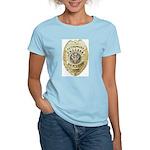 Process Server Women's Light T-Shirt