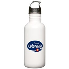 Epic Copper Mountain S Water Bottle