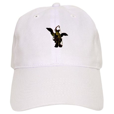 Powerful Angel - Gold Cap