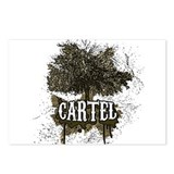 Funny Cartel Postcards (Package of 8)