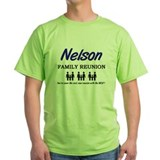 Nelson Family Reunion T-Shirt
