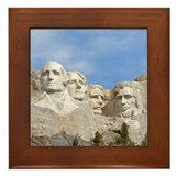 Rushmore 1682 Framed Tile
