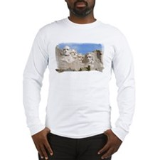 Rushmore 1682 Long Sleeve T-Shirt