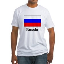 Russia Culture and Heritage Shirt