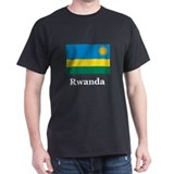 Rwandan Culture T-Shirt