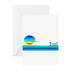 Isai Greeting Cards (Pk of 10)