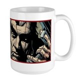 GrimJack's Surly Mug