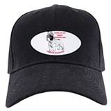 Unique French bulldog terrier Baseball Hat