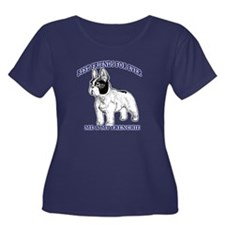 Cute French french bull dog T