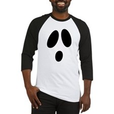 Ghost Face Baseball Jersey