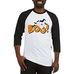 Boo Bats Baseball Jersey