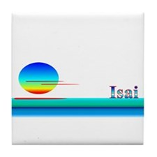 Isai Tile Coaster