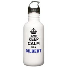 Cool Dilbert Water Bottle