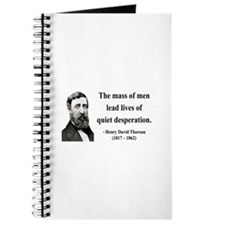 Henry David Thoreau 27 Journal