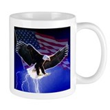 Eagle Storm Mug