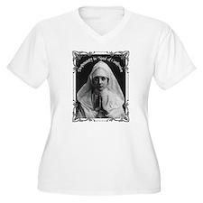 """""""Nun Confession"""" T-Shirt"""