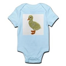 small duckling Body Suit