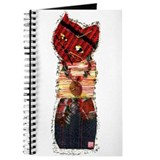 Hula Kitty Journal