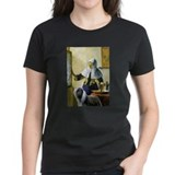 By Vermeer + Beardie Tee
