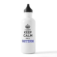 Funny Gottfried Water Bottle