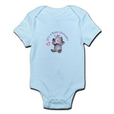 It's A baby Shower! Body Suit
