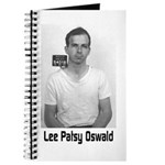 Lee Patsy Oswald Journal