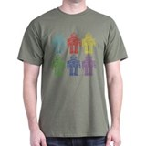 Robots T-Shirt