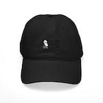 Charles Darwin 7 Black Cap