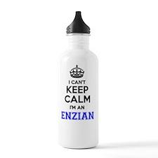 Cute Enzian Water Bottle