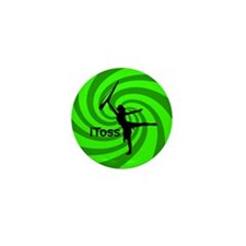 iToss Mini Button (100 pack)