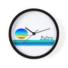 Jairo Wall Clock