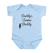Daddys Tennis Buddy Body Suit